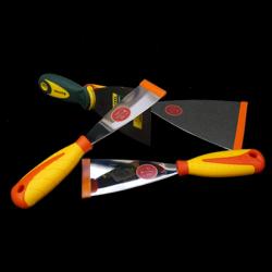 Малярный инструмент - Шпатели