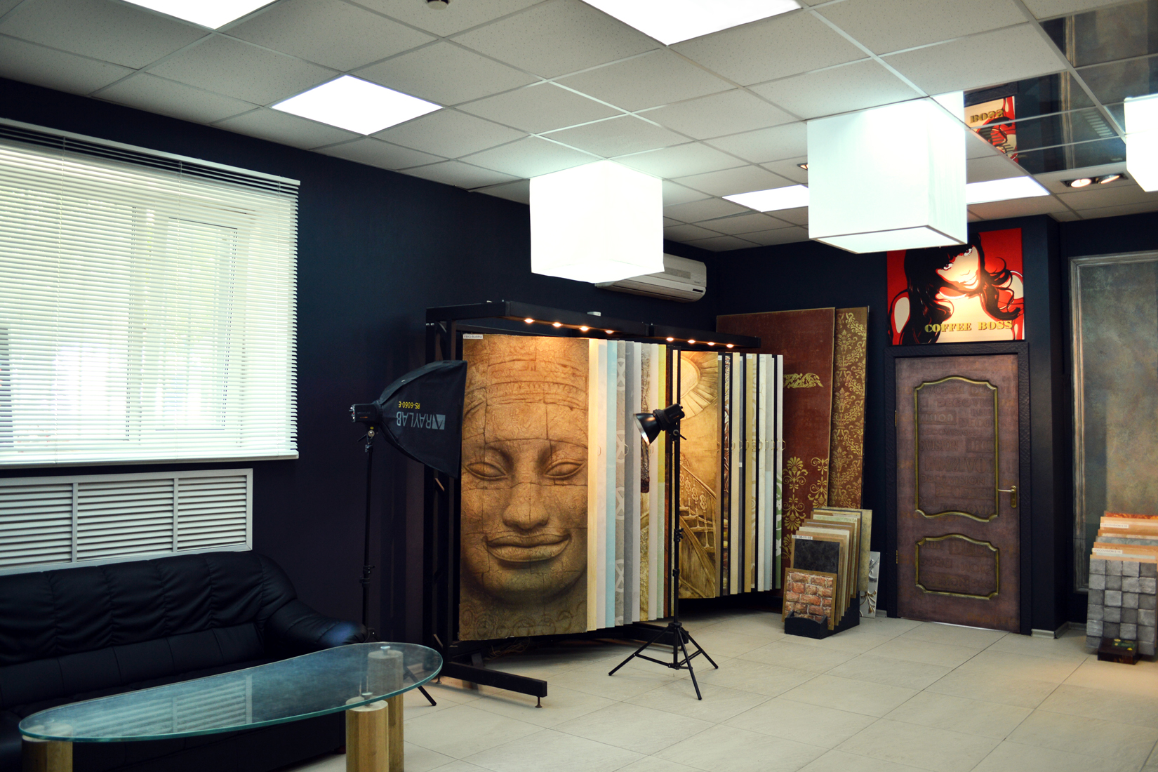 фото салона DecoVision