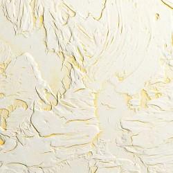 Пример нанесения фактурного покрытия - образец 25-30-09
