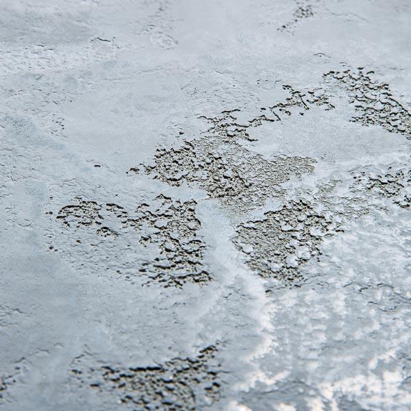 Фактурная штукатурка фото DL-01-35-05 под углом