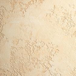 Пример нанесения фактурного покрытия - образец DVS05