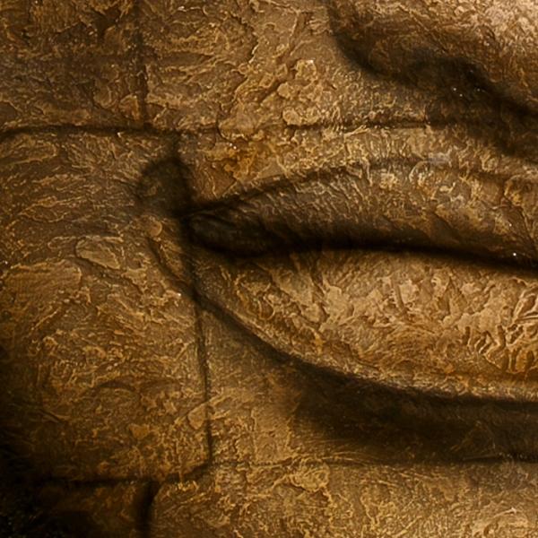 Образец Art-Buddha близко
