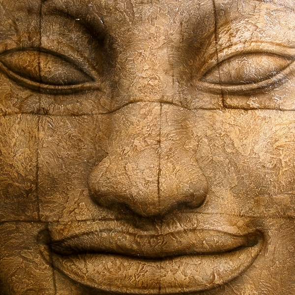 Художественная роспись фото Art-Buddha