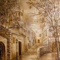 Художественная роспись фото Art-Gorod-1