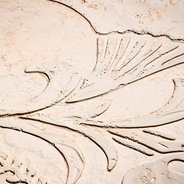 Образец Art-StoneFlower под углом