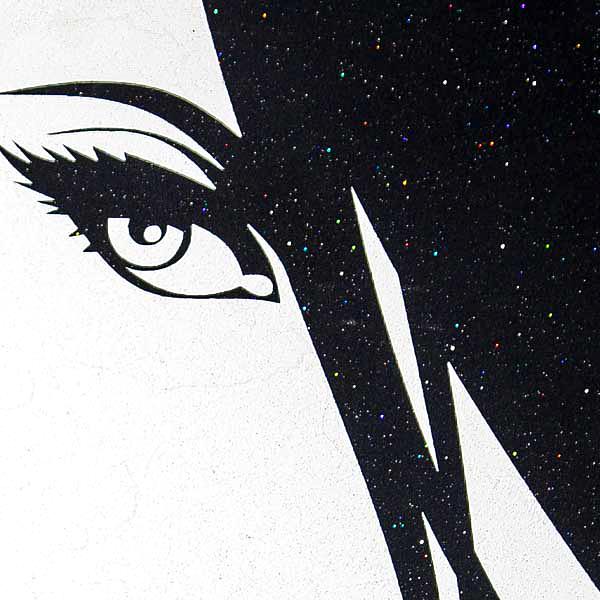 Образец Art-Woman близко
