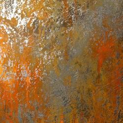 Пример нанесения художественного покрытия - образец BI-07-30-49