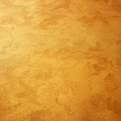Пример нанесения шелкового покрытия - образец BI-37-01