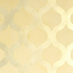 Пример нанесения фактурного трафаретного покрытия - образец OT58-16-07