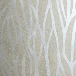 Пример нанесения фактурного трафаретного покрытия - образец T36-66