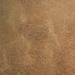 Пример нанесения декоративного покрытия кожа - образец KN-04-04