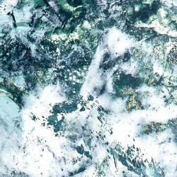 Пример нанесения венецианского покрытия - образец R8-0-20