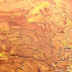 Пример нанесения венецианского покрытия - образец R8-0-21