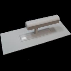 Купить кельму прямоугольную для декоративной штукатурки можно у нас в салоне или же заказать через сайт