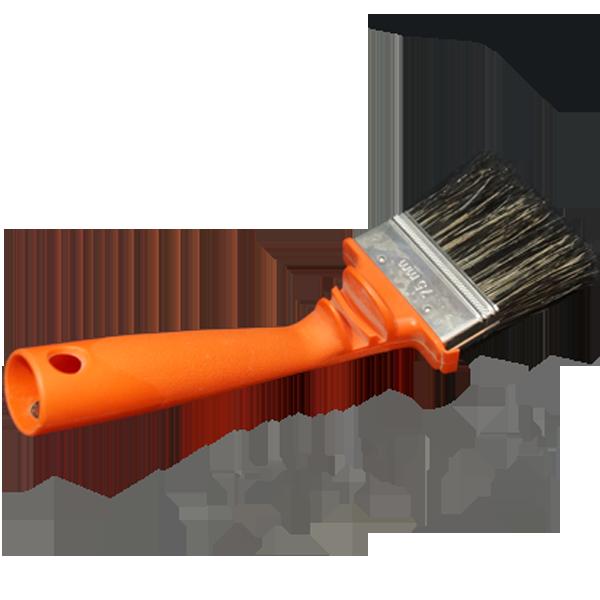 Кисть для покраски строительная